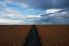 Lydd on Sea (richwat2011) Tags: julaugsep17 kent seaside sea englishchannel coast coastline shore shoreline lade lyddonsea southcoast beach shingle walkway nikon d200 18200mmvr clouds cloudysky 1000views 2000views 3000views 10favs 20favs 50favs