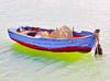 Floating (Francesco Impellizzeri) Tags: trapani sicilia boat canon landscape italy