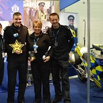 Police Scotland Best Stand Award