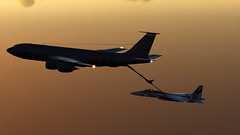 Refueling_9 (The_SkyHawk) Tags: world f15 eagle usaf refueling air force dcs digital combat simulator flight flying jets aviation virtual flightsim
