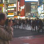 Shooting Shibuya thumbnail