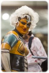 Supanova Brisbane 2017 (Craig Jewell Photography) Tags: 2017 australia brisbane conventioncentre cosplay expo popculture supanova f20 ef135mmf2lusm ¹⁄₂₀₀sec canoneos1dmarkiv iso1000 135 20171111162631x0k0698cr2 noflash ‒⅓ev