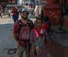 Pashupatinath Temple (Hooker771) Tags: india nepal hindi budda buddah spiritual smog fog nature beauty yoga agra delhi noida leela palace pashupatinath temple