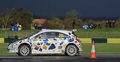 J78A0431 (M0JRA) Tags: rally cross cars racing tracks grass roads woods british people spectators croft raceways