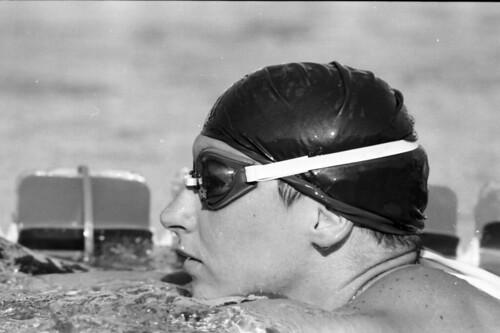 316 Swimming EM 1991 Athens