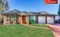 27 Benbury Street, Quakers Hill NSW