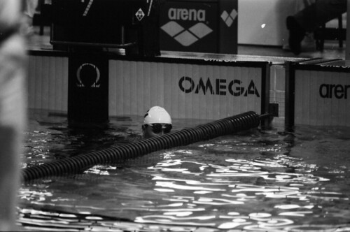156 Swimming_EM_1987 Strasbourg