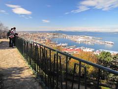 Vigo, Spain - IMG_8427 (Captain Martini) Tags: ciesislands cruise cruising cruiseships royalcaribbean navigatoroftheseas vigo spain galicia castrofortress sansebastianfortress