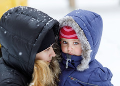 BBC_7992- (pavelkalin) Tags: canon eos ef weather winter 5d 135mm f2 usm snow childrens family mark iv