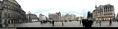 Square (Ecinquantotto ( + 1.468.000 views !!! GRAZIE) Tags: architettura architecture arte colori colors d3000 amsterdam olanda holland square piazza pov grandangolo