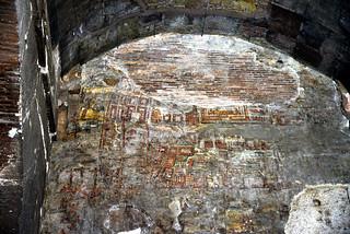 Rome , le Colisée