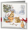 Craft Creations - Charlotte246 (Craft Creations Ltd) Tags: bunnies rabbits snow greetingcard craftcreations handmade cardmaking cards craft papercraft christmascardideas christmascard christmascardmaking cardmakingideas greetingcardmaking christmas xmas
