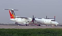 RP-C5906 LMML 12-11-2017 (Burmarrad (Mark) Camenzuli) Tags: airline pal express aircraft bombardier dash 8q402 registration rpc5906 cn 4569 lmml 12112017