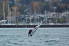 Windsurfing in 50-70 kph gusts in winter at English Bay (R-Gasman) Tags: windsurfing 5070kphgusts winter englishbay vancouver britishcolumbia canada