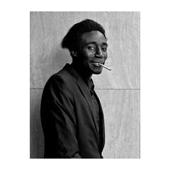 ... (jean76_58) Tags: pentax portrait streetportrait street photography regard blackwhite bw noirblanc nb monochrome monotone urbain urban people