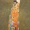 L'Espoir, II de Gustav Klimt (Fondation Louis Vuitton, Paris) (dalbera) Tags: dalbera moma fondationvuitton flv paris france gustavklimt diehoffnung lespoir hope jugendstil artnouveau secession