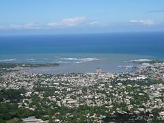 Puerto Plata (LeoKoolhoven) Tags: 2016 dominicaanserepubliek dominicanrepublic puertoplata isabeldetorres kabelbaan teleferico cablecar