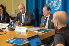 WIPO Director General Launches World Intellectual Property Report 2017 (WIPO | OMPI) Tags: wipo ompi francisgurry directorgeneral
