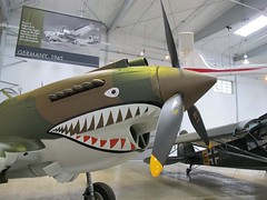 """Curtiss P-40C Warhawk 2 • <a style=""""font-size:0.8em;"""" href=""""http://www.flickr.com/photos/81723459@N04/38526886122/"""" target=""""_blank"""">View on Flickr</a>"""