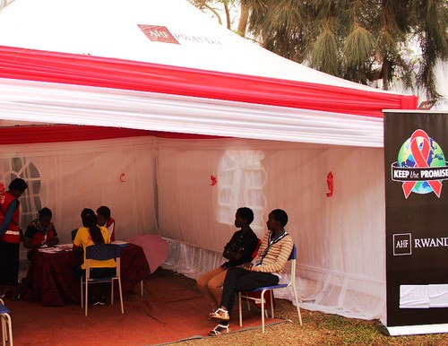 Rwanda International Trade Fair