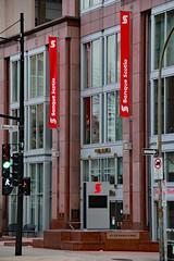 Banque Scotia (Can Pac Swire) Tags: montreal montréal quebec québec canada canadian canadien city cité downtown centre centreville bank banking bankology banque scotia scotiabank bankofnovascotia 2015aimg9394