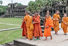 #Cambodia as seen by #ArturoNahum (Arturo Nahum) Tags: novicemonks monks angkorwat cambodia camboya arturonahum travel siemreap temple ancient buddhist