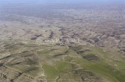 Livias-Hesban Route