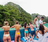 Koh Phi Phi - Maya Beach (Ðariusz) Tags: koh phi don thailand island day 1 amazing travel shots stock tropics phiphi people water beach mountain rock sea bay landscape forest sand cliff ocean boat kohphiphi thai paradise forsale imagesforsale stockphotography