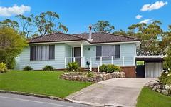 63 Delasala Dr, Macquarie Hills NSW