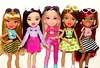 And when the chemicals leave my body (meike__1995) Tags: bratz mga 2017 doll instapets sasha