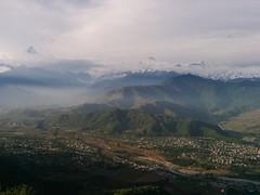Sarangkot (Aleksandr Zykov) Tags: nepal sarangkot pokhara