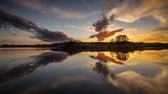 After sunset (Sebo23) Tags: mindelsee reflections reflektionen landscape landschaft landschaftsaufnahme sunset sonnenuntergang abendstimmung abendlicht licht lichtstimmung light canon6d canon16354l nature naturaufnahme natur