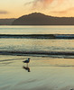 Early Morning at the Seaside (Merrillie) Tags: daybreak uminabeach landscape nature australia mountains nswcentralcoast newsouthwales clouds nsw uminapoint beach scenery centralcoastnsw coastal waterscape centralcoast seascape sunrise coast water sea