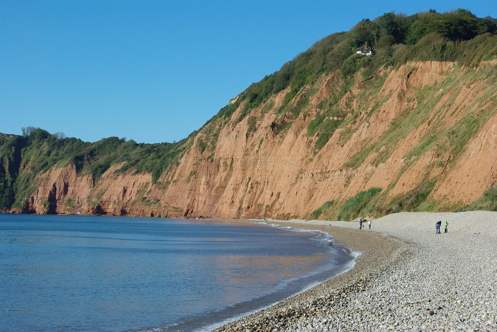 17-382  Sidmouth - three of four
