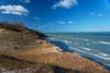 High Atop the Dunes (Tom Gill.) Tags: dune beach lake lakemichigan greatlakes indiana indianadunesnationallakeshore