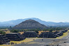 Teotihuacan - Pyramid of the Sun (pontla) Tags: teotihuacan pyramidofthesun mexico ruins pyramid