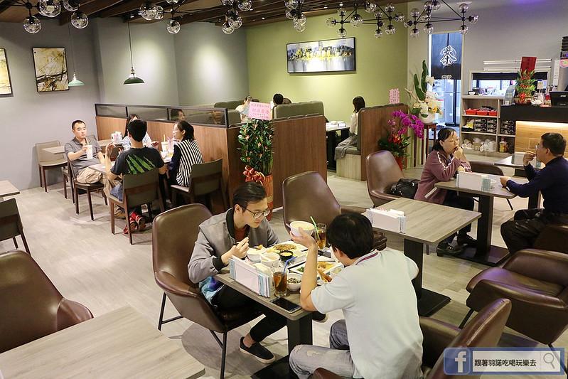 茶自點複合式餐廳14