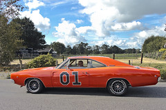 Dodge Charger Coupé 'General Lee' 1968 (9291) (Le Photiste) Tags: clay dodgedivisionofchryslergroupllcauburnhillsmichiganusa dodgechargercoupé cd dodgechargercoupégenerallee dodgechargerseriesxpmodelxp29hardtopcoupé simplyorange americanluxurycar musclecar generallee marumthenetherlands thenetherlands 1968 afeastformyeyes aphotographersview autofocus alltypesoftransport artisticimpressions anticando blinkagain beautifulcapture bestpeople'schoice bloodsweatandgear gearheads creativeimpuls cazadoresdeimágenes carscarscars canonflickraward digifotopro damncoolphotographers digitalcreations django'smaster friendsforever finegold fandevoitures fairplay greatphotographers giveme5 groupecharlie peacetookovermyheart hairygitselite ineffable infinitexposure iqimagequality interesting inmyeyes livingwithmultiplesclerosisms lovelyflickr myfriendspictures mastersofcreativephotography niceasitgets photographers prophoto photographicworld planetearthtransport planetearthbackintheday photomix soe simplysuperb slowride saariysqualitypictures showcaseimages simplythebest thebestshot thepitstopshop themachines transportofallkinds theredgroup thelooklevel1red vividstriking wow wheelsanythingthatrolls yourbestoftoday simplybecause oddvehicle