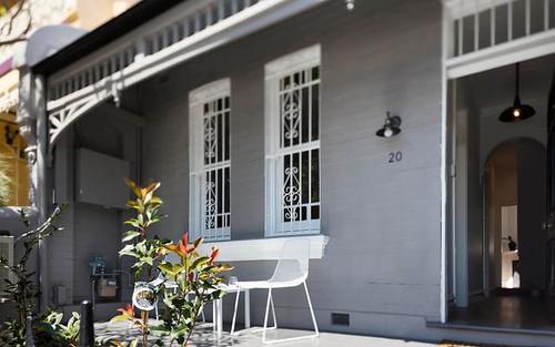 20 Albert St, Forest Lodge NSW 2037