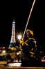 La fontaine des mers et la tour Eifel. (Bouhsina Photography) Tags: fontaine mers concorde vendome paris france eau tour eifel lumière bouhsina bouhsinaphotography 2017 lon exposition canon 5diii