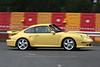 Porsche, 993 Turbo S, Hong Kong (Daryl Chapman Photography) Tags: porsche 993 911 turbo turbos hongkong china sar be6086 pan panning panningshot panningphotography car cars carphotography auto autos automobile