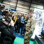 British Army VR