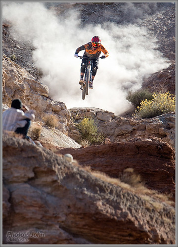 Kyle Strait - 2017 Red Bull Rampage