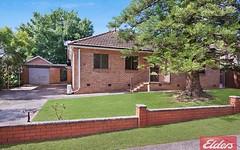 16 Abigail Street, Seven Hills NSW