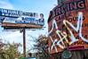 MrACCIDENT (akahawkeyefan) Tags: billboard sign kingsburg davemeyer pole warning
