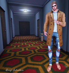#30 - Hotel (Reиנı Sαłναтøяe) Tags: stealthic zoom adclothing kalback glamistry mom
