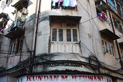 Windows, Mumbai (NovemberAlex) Tags: bombay india urban architecture heritage