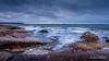 Lauttasaari (Joni Salama) Tags: meri longexposure vesi luonto sininen helsinki suomi lauttasaari uusimaa finland fi blue