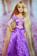Rapunzel (3) (Lindi Dragon) Tags: doll disney disneyprincess disneystore rapunzel tangled
