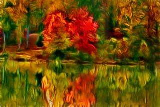 Autumn at the Lake-Artistic 6-0 F LR 10-27-17 J047
